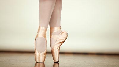 Ballet Holt