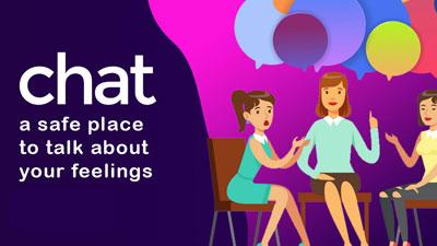 Chat Cafe Holt
