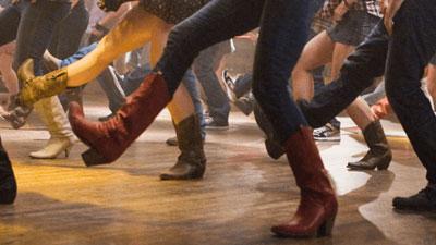 Line Dancing Holt